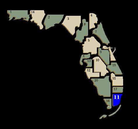 Debt Collection Attorneys 11th Circuit Court Florida