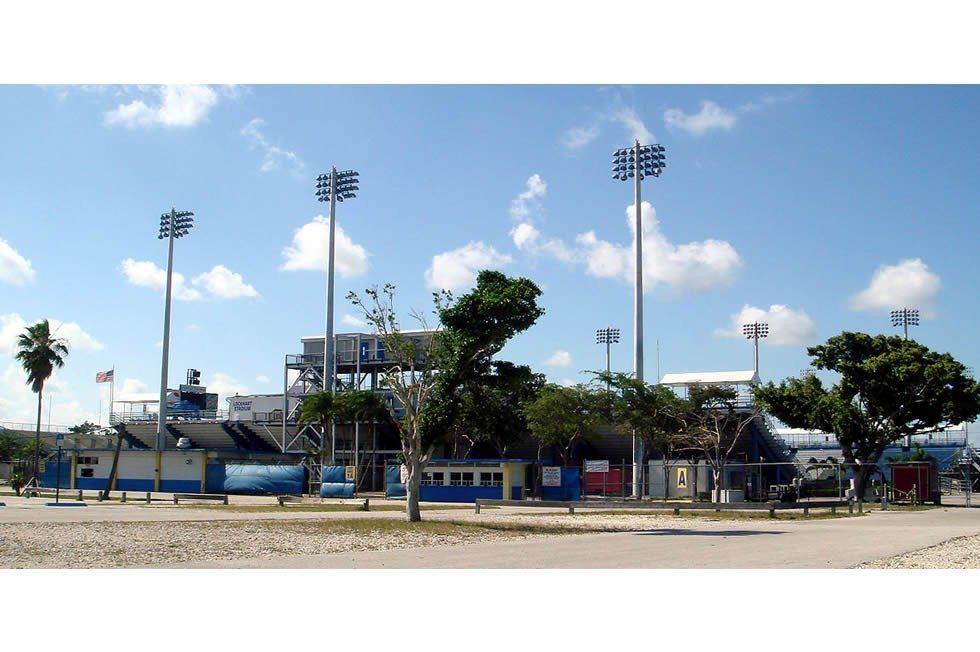 FL-Lockhart Stadium