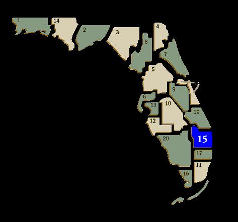 Debt Collection Attorneys 15th Circuit Court Florida