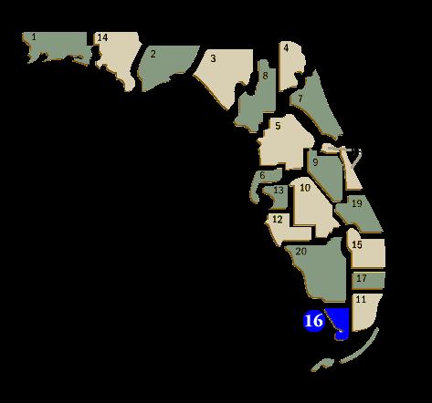 Debt Collection Attorneys 16th Circuit Court Florida