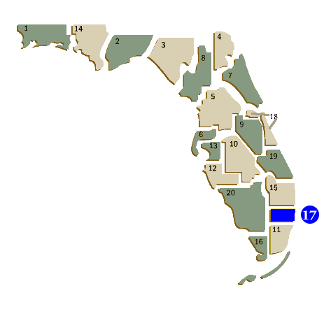 Debt Collection Attorneys 17th Circuit Court Florida
