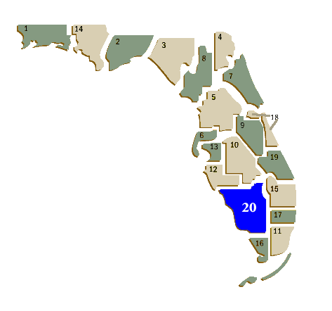 Debt Collection Attorneys 20th Circuit Court Florida