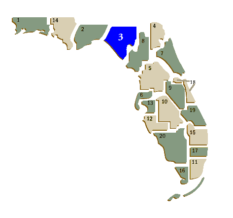 Debt Collection Attorneys 3rd Circuit Court Florida