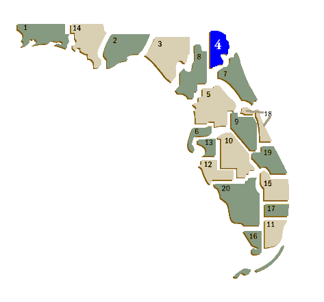 Debt Collection Attorneys 4th Circuit Court Florida