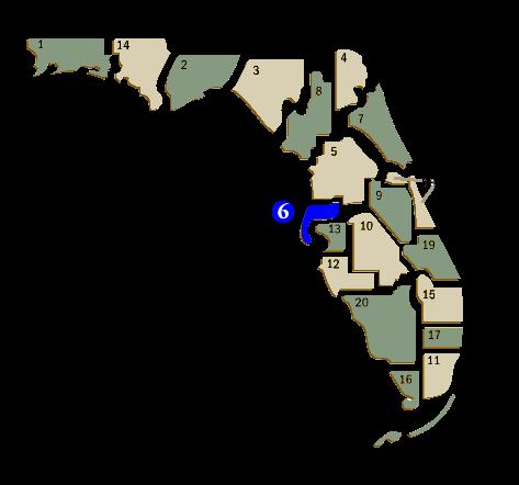 Debt Collection Attorneys 6th Circuit Court Florida