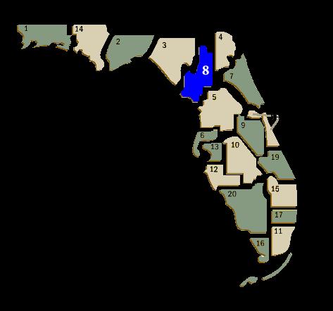 Debt Collection Attorneys 8th Circuit Court Florida