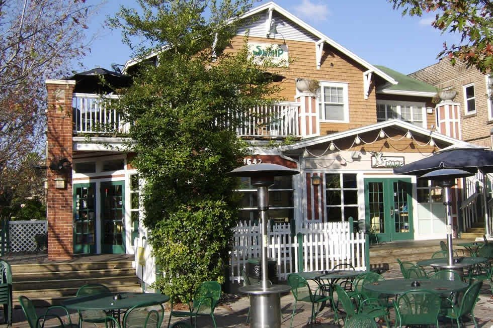 Gainesville_Fl_Swamp Restaurant