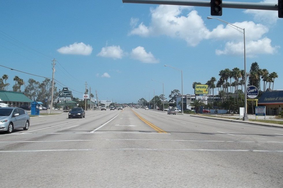 Sarasota FL US 41 Manatee County