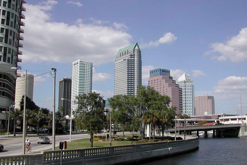 Tampa Bay Shore Drive