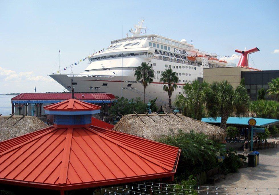 Tmapa Cruise Industry