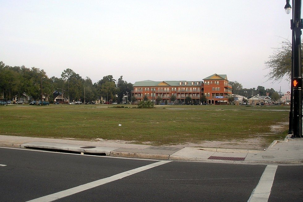 University Corners Gainesville Florida