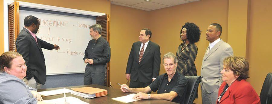 Florida Cobro de Deudas Abogados sirviendo Deuda Agencias de cobro