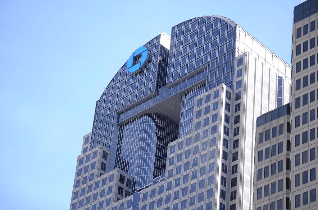 JP Morgan Chase in Tampa