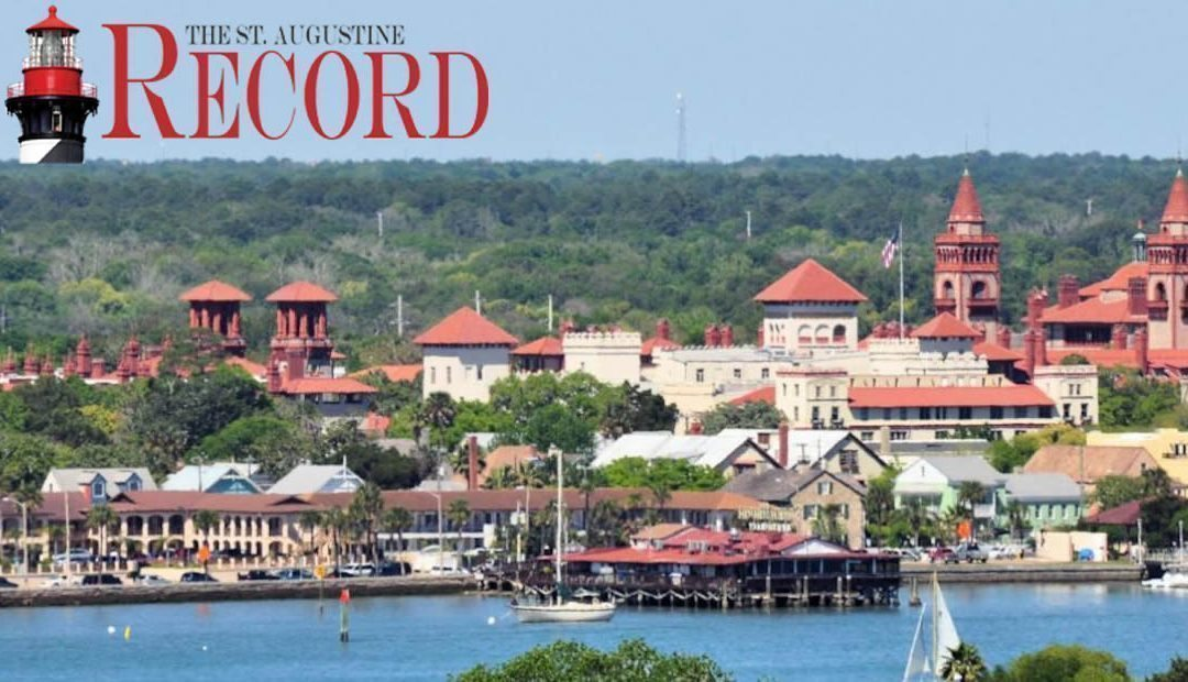 St. Augustine Record – Opinion Article – Judgships