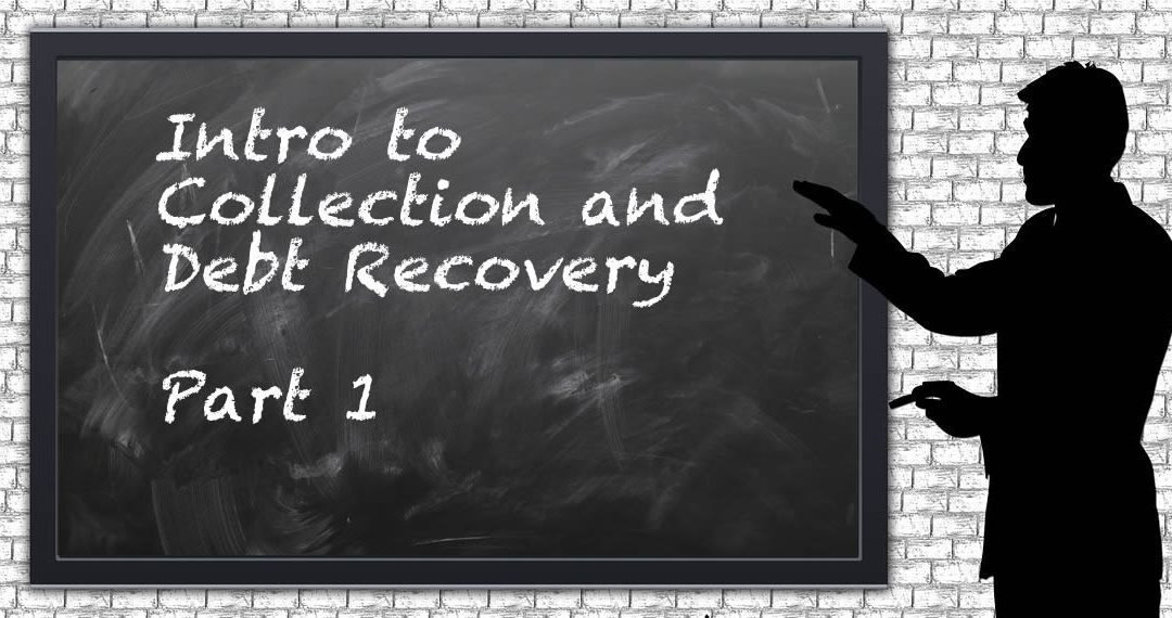 An Introduction to Collection and Debt Recovery