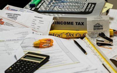 The IRS has begun  using debt agencies