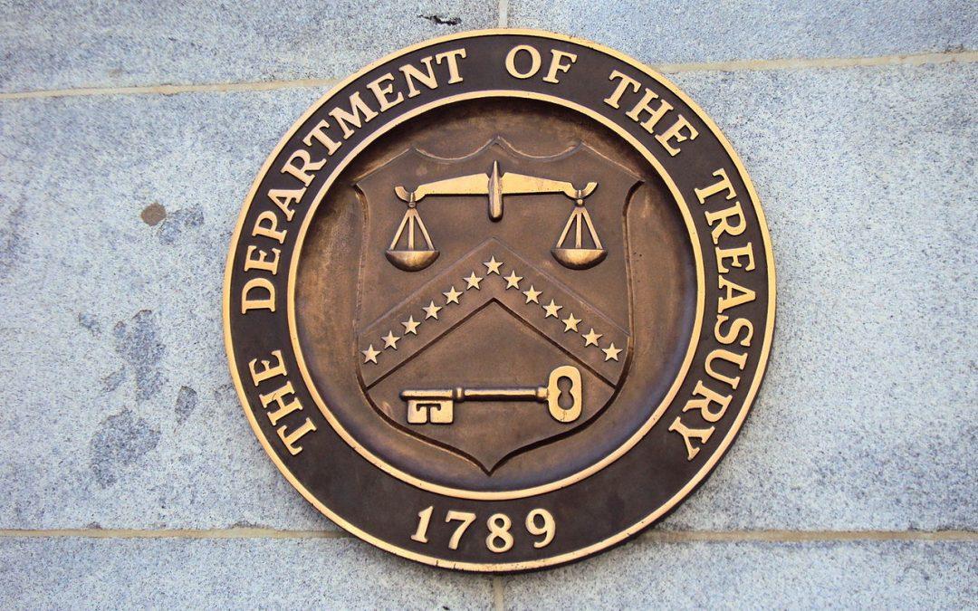 U.S. Treasury reform –  Consumer Financial Protection Bureau