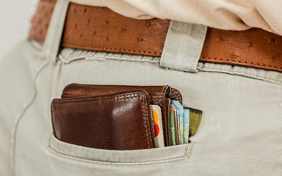 Credit Card Defaults On The Rise