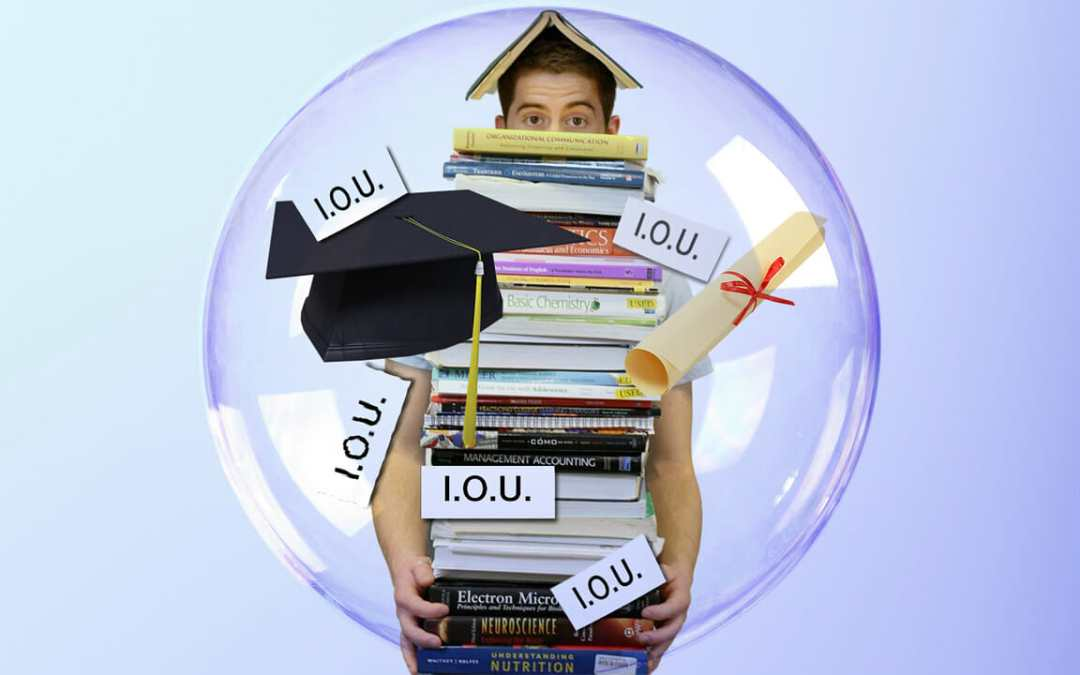 Defaults On Student Loans Reach Almost 5 Million, or 13 Percent