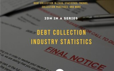 Debt Collection Industry Statistics   Debt Collection in 2020