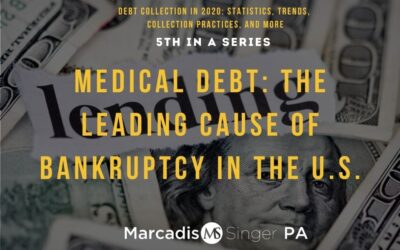 Medical Debt: The Leading Cause of Bankruptcy in the U.S.